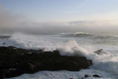 Big Sur Waves 4