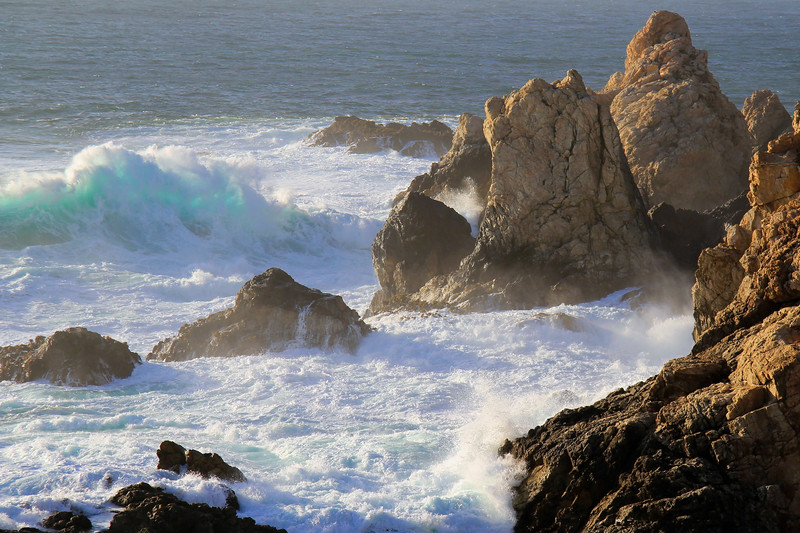 Rocky Point Waves
