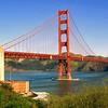Golden Gate from Fort Mason