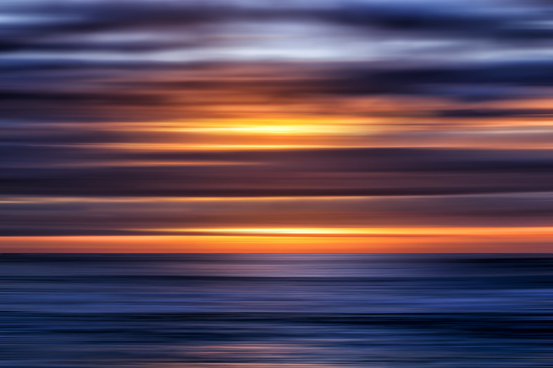 Ocean Sunset 14