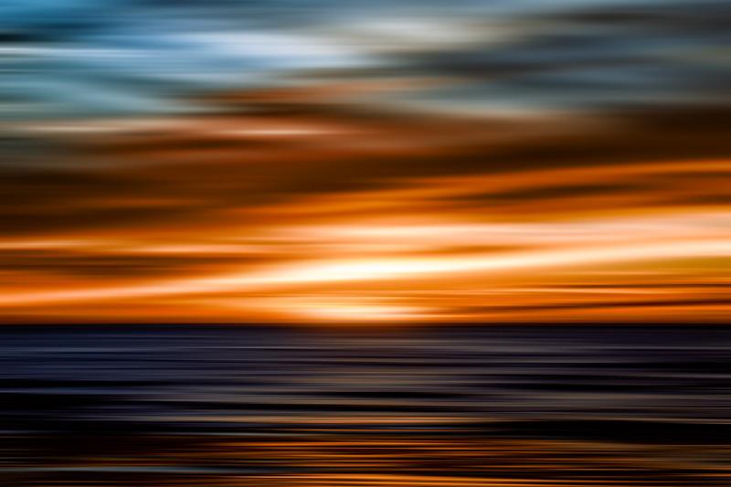 Ocean Sunset 9