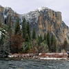 El Capitan Winter