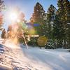 Ski Cloudcroft, Cloudcroft, New Mexico