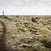 Lava Fields, Iceland