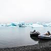 Iceland, Glacier Lagoon