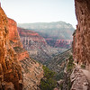 Grand Canyon, Arizona, North Kaibab Trail