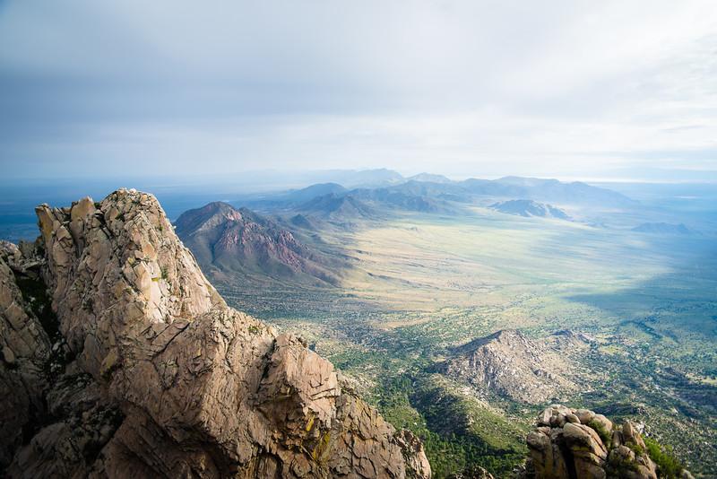 Organ Mountains, Las Cruces, New Mexico