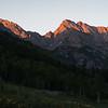 Gore Range, Colorado