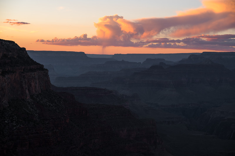 Grand Canyon, Arizona, South Rim