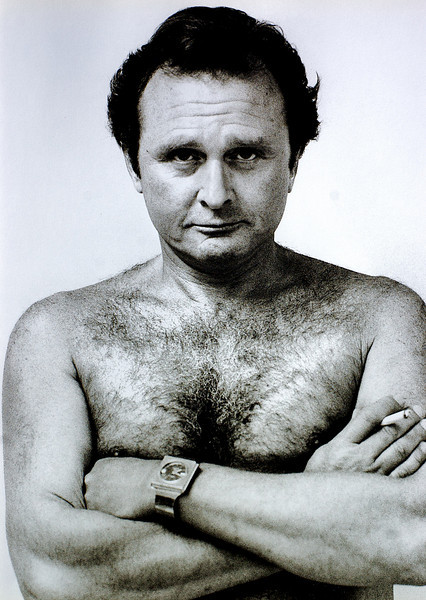Stan getz, 1982<br /> from the book The Jazz Pictures; Photography by Carol Friedman