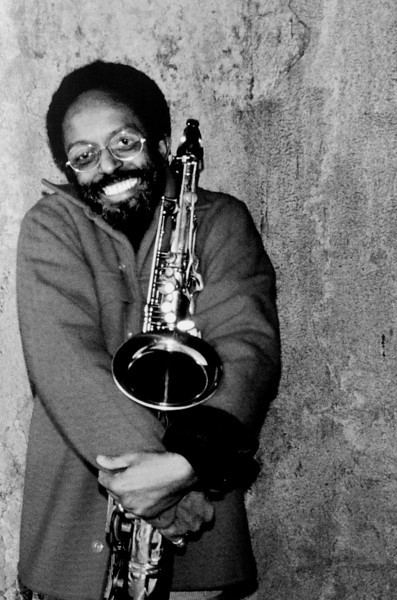 from the book The Jazz Pictures; Photography by Carol Friedman