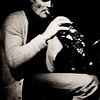 Chet BAker, 1978<br /> from the book The Jazz Pictures; Photography by Carol Friedman