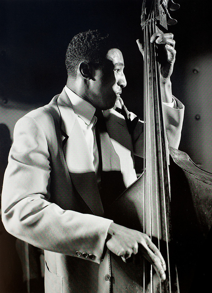 Jazz, Giants, and Journeys: The photography of Herman Leonard