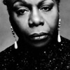 Nina Simone, 1993<br /> from the book The Jazz Pictures; Photography by Carol Friedman