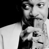 Wynton Marsalis, 1997<br /> from the book The Jazz Pictures; Photography by Carol Friedman