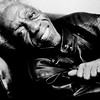 Art Blakey, 1990<br /> from the book The Jazz Pictures; Photography by Carol Friedman