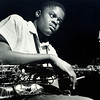 "from the book ""The Blue Note Years: The Jazz photography of Francis Wolff"""