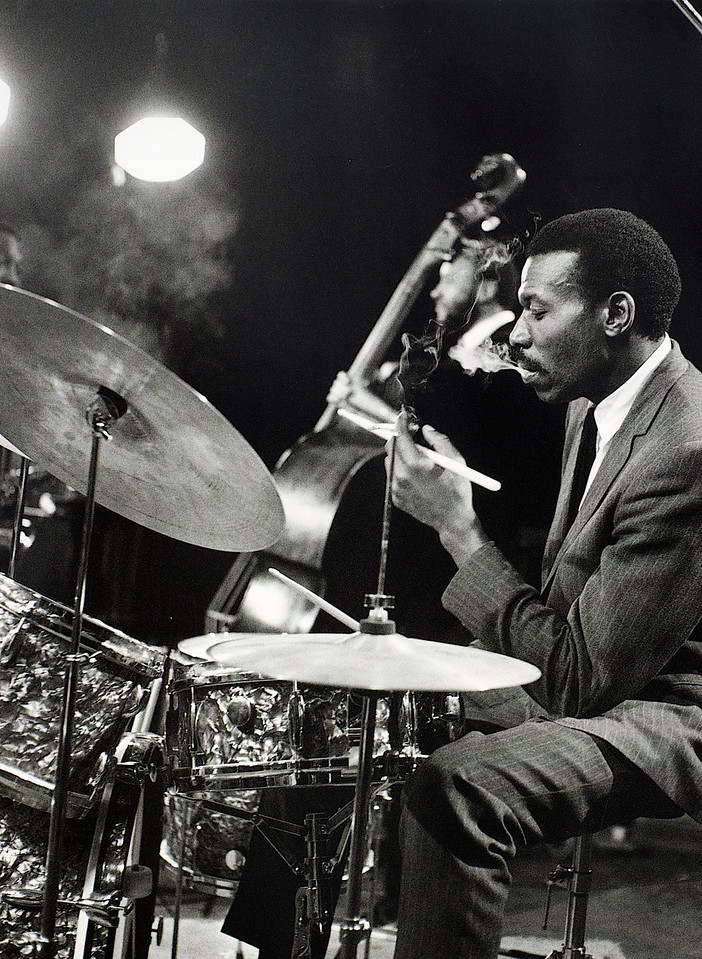 The Jazz Image: Masters of Jazz Photography by Lee Tanner