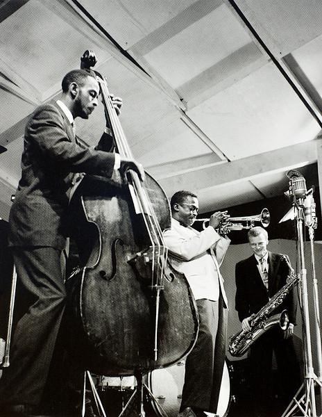 Jazz, Giants, and Journeys: The photography of Herman Leonard
