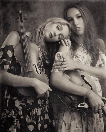 Viola & Sonya