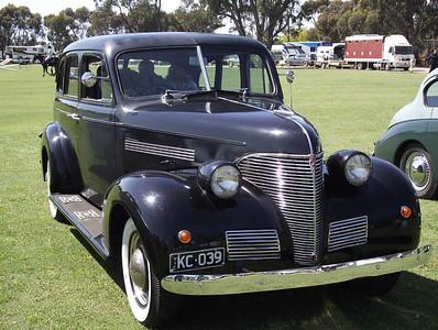 Australian Holden