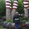 9/11 Living Memorial Ceremony