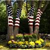 9/11 Living Memorial Autumn