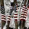 9/11 Living Memorial Winter