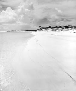 Moriah Harbour Beach, Exuma, Bahamas