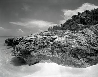 Goat Cay Beach, Exuma, Bahamas