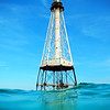 Alligator Reef Lighthouse, Islamorada, Florida
