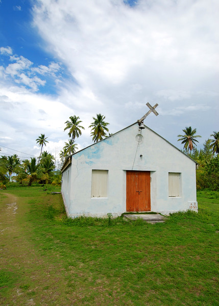 South Andros Church