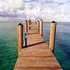Staniel Cay Dock