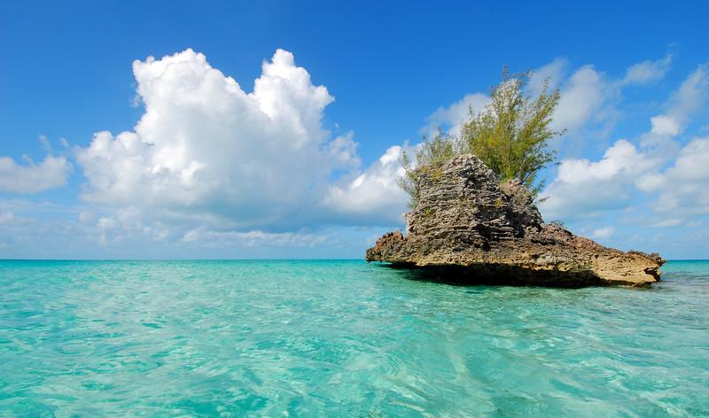 Gaulding Cay Rock II
