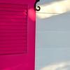 Pink Shutter, Morada Bay
