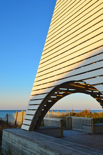 Coleman Street Beach Pavilion