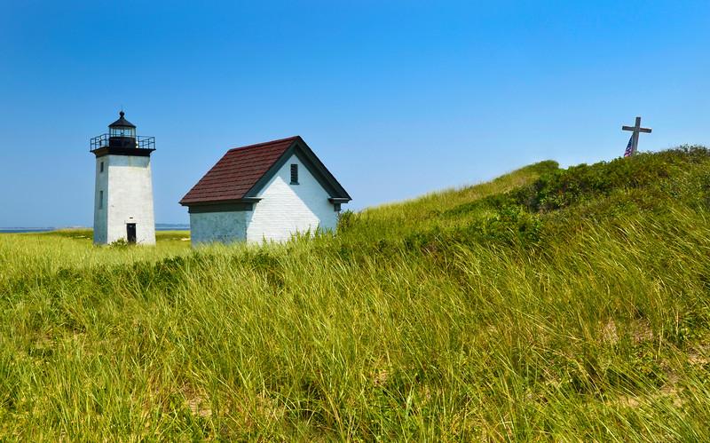 Long Point Light, Cape Cod, Massachusetts