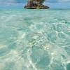 Gaulding Cay Rock