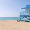 Haulover Beach Lifeguard Stand II