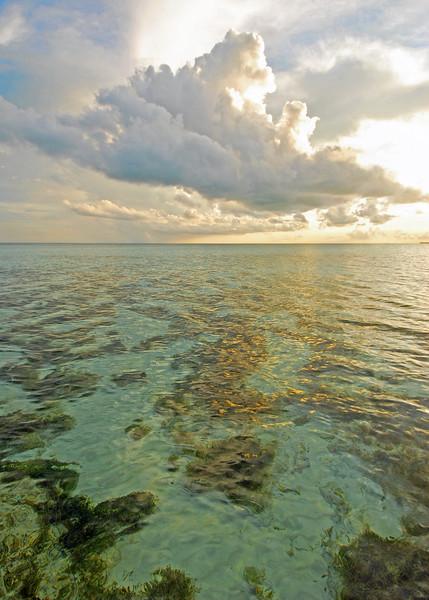Gaulding Cay Flats