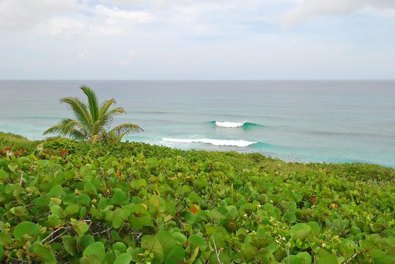 Surfers Beach, Eleuthera