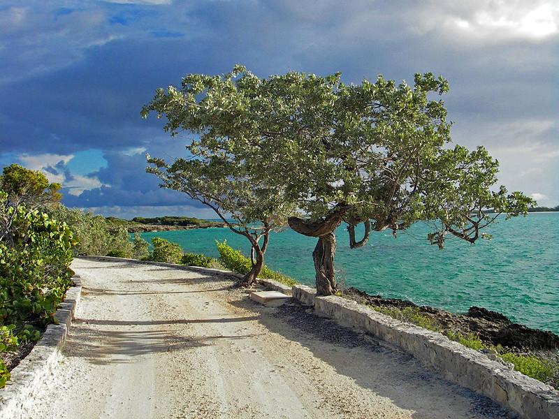 Goat Cay Road