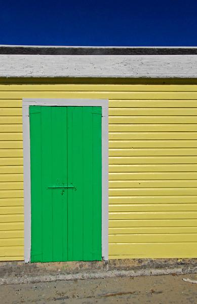 Green Door, Harbour Island
