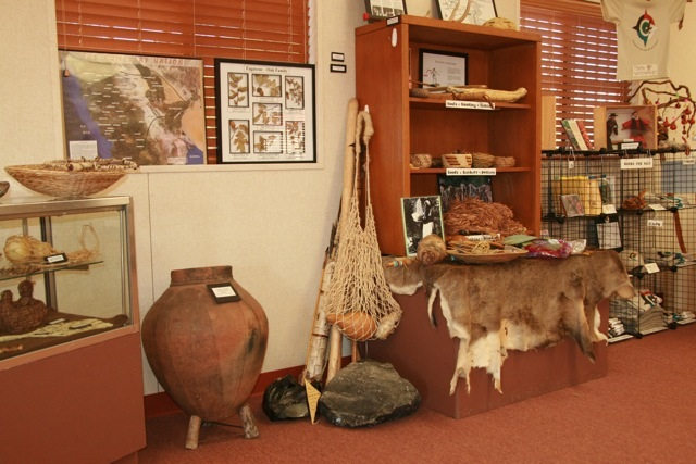 Indian Interpretative Center