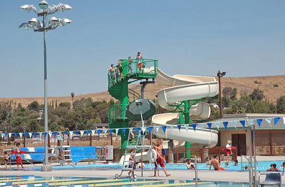 The Cameron YMCA is nearby. Plenty of activities for the kids. A Santee jewel.
