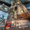 Skylab 2<br /> The Command Module that brought the astronauts home is proudly on display at the National Naval Aviation Museum in Pensacola, Florida.