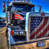 A Friend of Optimus Prime<br /> We all think we own the road, until we see one of these in our rear-view mirror. It's at this point you better hope this guy is a member of the Autobots and not the Decepticons.<br /> Either way, you better pull to the other lane and let this big rig pass.