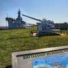 Battleship Memorial Park<br /> At Battleship Memorial Park you will find a great collections of tanks, airplanes, a submarine and the Battleship USS Alabama.