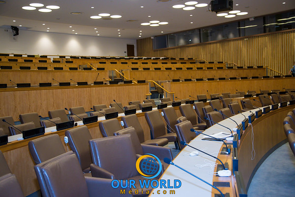 Confronting Success Within Culture @ the United Nations (8.15.14)