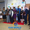 Our World Media- Magazine Launch Event (12.1.14)